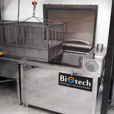 Zbiornik Bio-tech