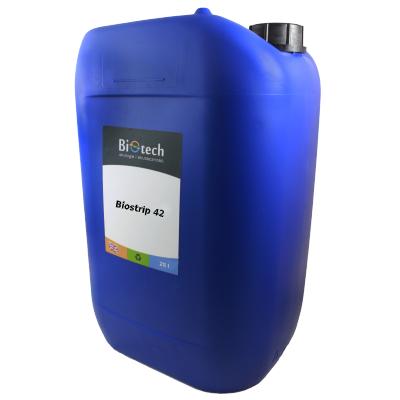biostrip42