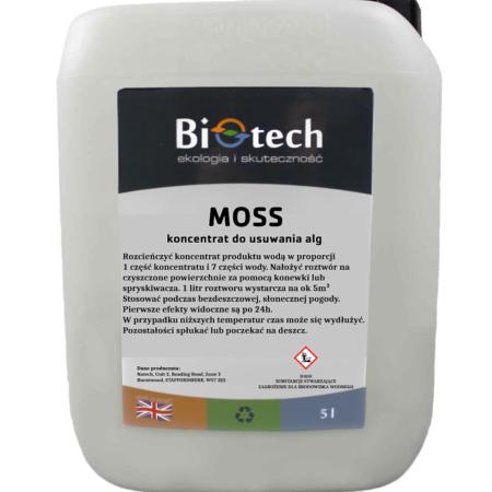 Moss Lichen – 5 LL